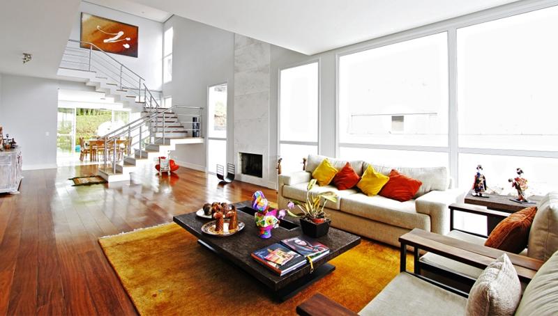 Imagem em destaque para o artigo: Reforma residencial e o descarte de materiais