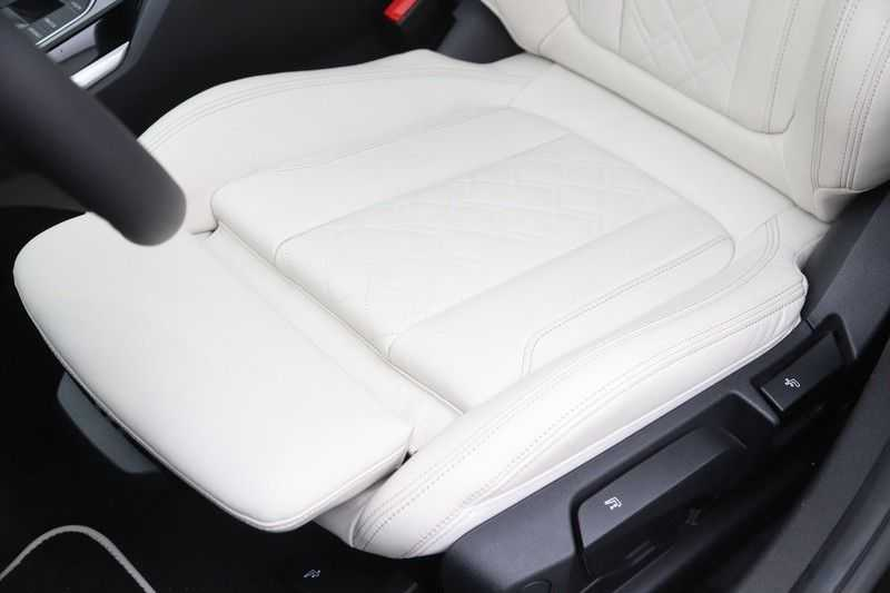 BMW 3 Serie Touring 320d High Executive Luxury Line Automaat Euro 6 afbeelding 8