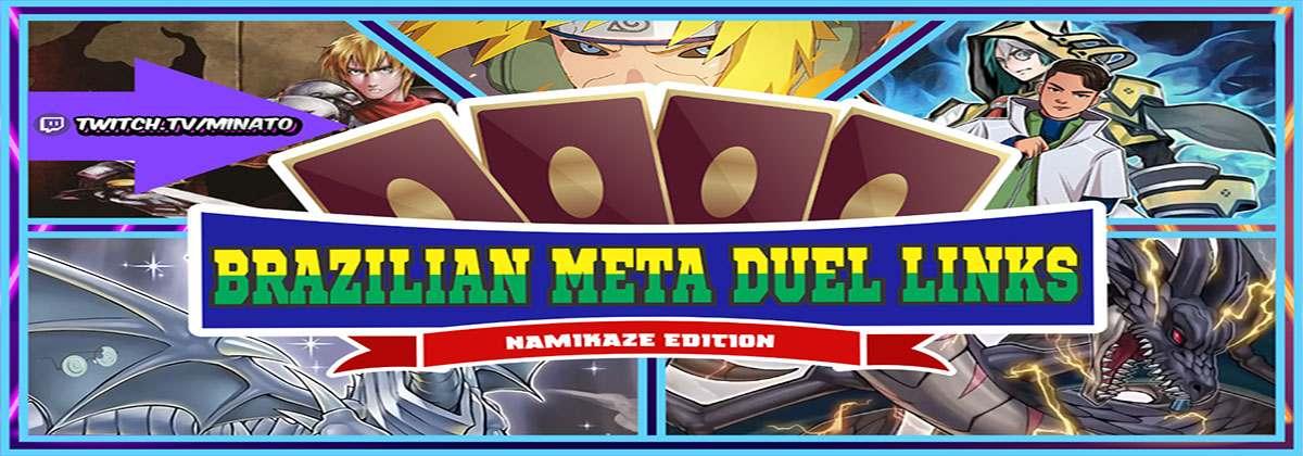 BR Meta Duel Links #5 | YuGiOh! Duel Links Meta