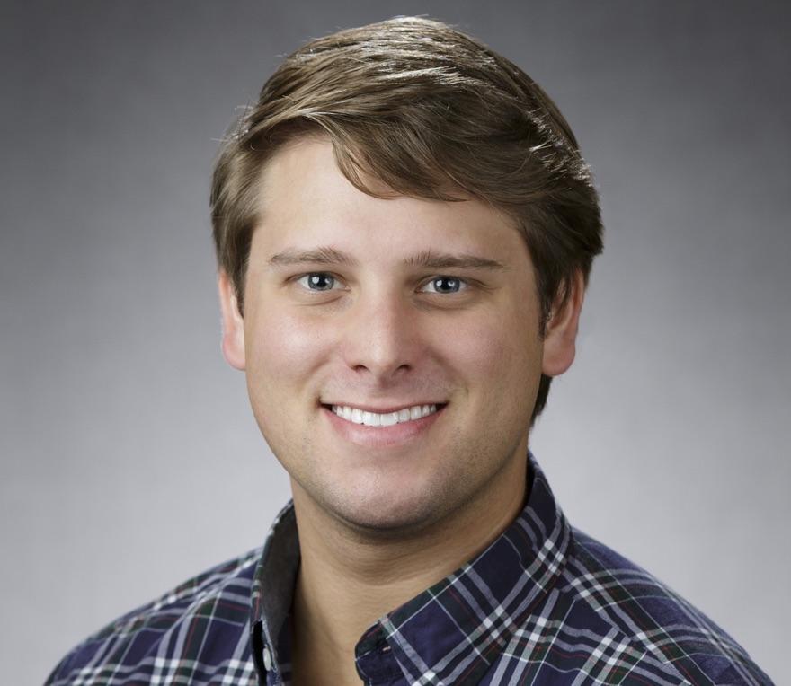 Nathan Adamson