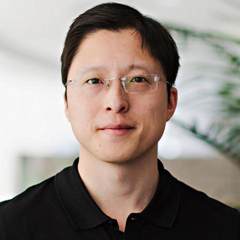 Detecting infections from X-Rays - Alexander Wong of COVID-Net