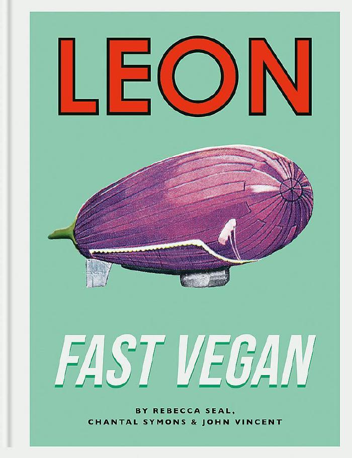 Leon Fast Vegan