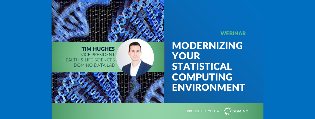 Modernize Your Statistical Computing Environment