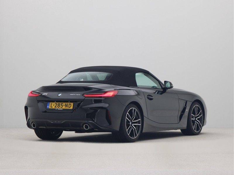 BMW Z4 Roadster sDrive20i High Executive M-Sport Automaat afbeelding 15