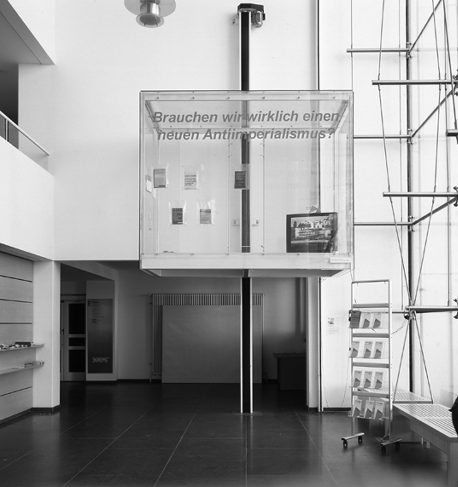 Schleuser Lift