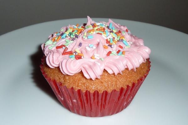 image from Cupcake recipe