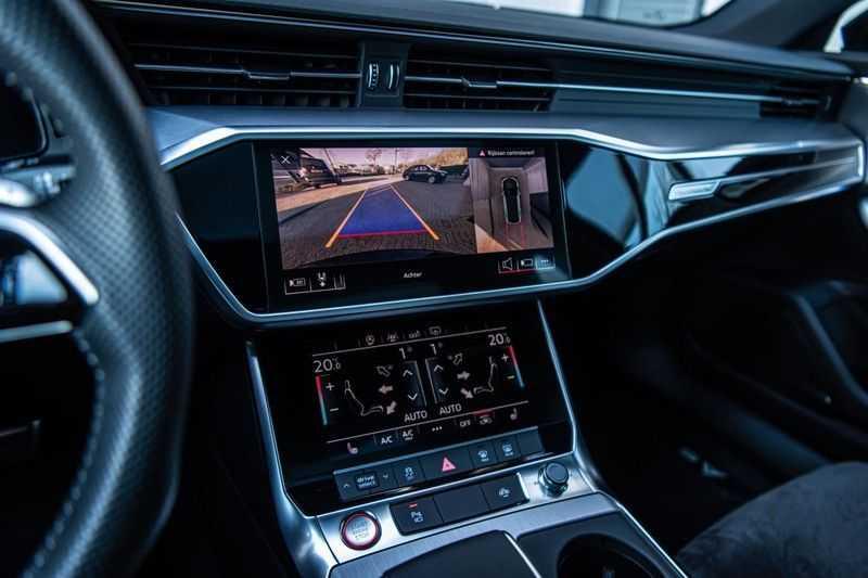 Audi S6 Avant 3.0 TDI Quattro, 350 PK, Luchtvering, S/Supersportstoelen, Luchtvering, Pano/Dak, Top View, B&O, Matrix LED, 2019!! afbeelding 14