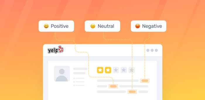 How to Perform Sentiment Analysis on Yelp Restaurant Reviews
