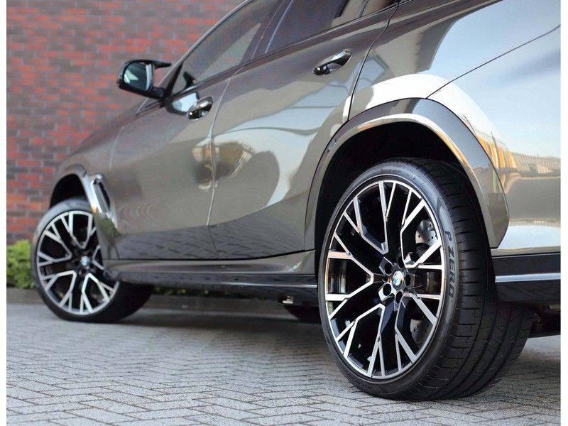 BMW X6 M *Carbon*Pano*HUD*B&W*FULL OPTION* afbeelding 4