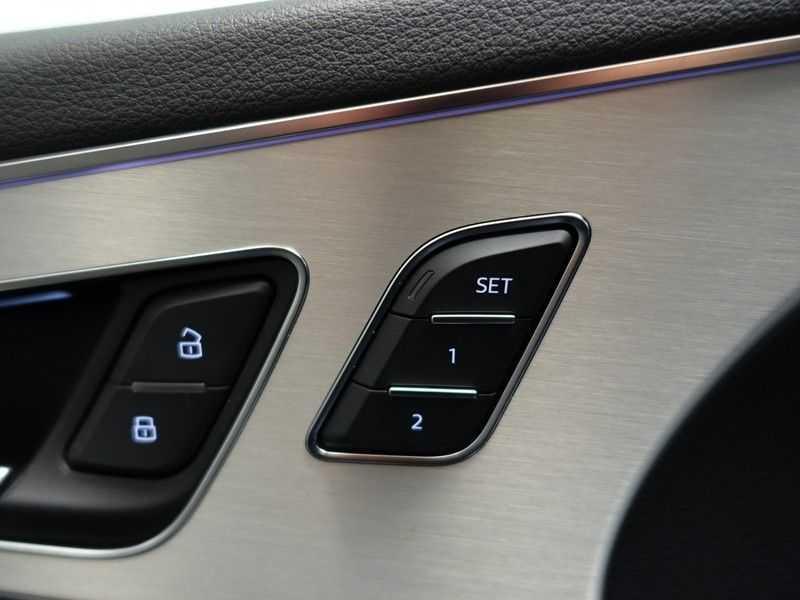 Audi Q7 3.0 TDI e-tron 374pk Quattro Sport S-line- Pano, Bose, Virtual Cockpit, Leer,  Full! afbeelding 19