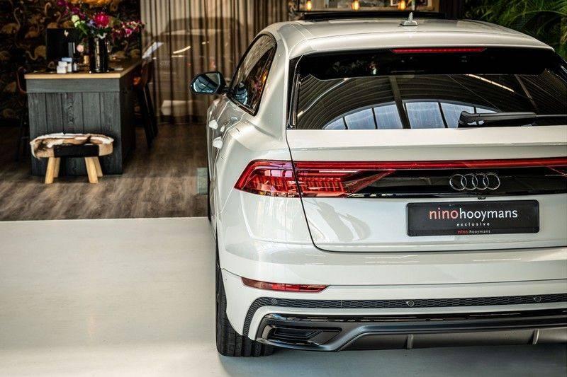 Audi Q8 60 TFSI e quattro Competition | Audi Exclusive | Massage | Head up | Leder Valcano | Tour | City | 360 | Nachtzicht | Pano| Soft afbeelding 4