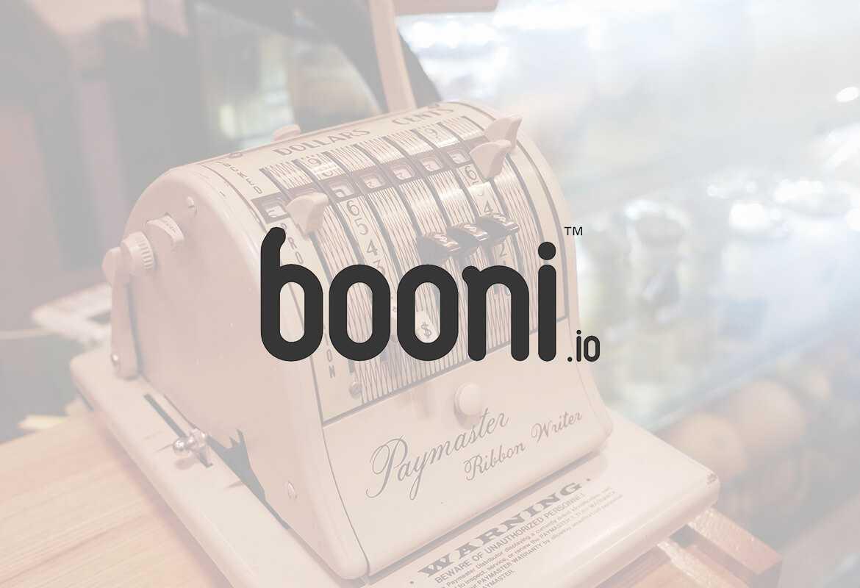 Booni Logo Fullscreen