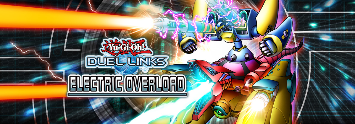 Box Review: Electric Overload | Duel Links Meta