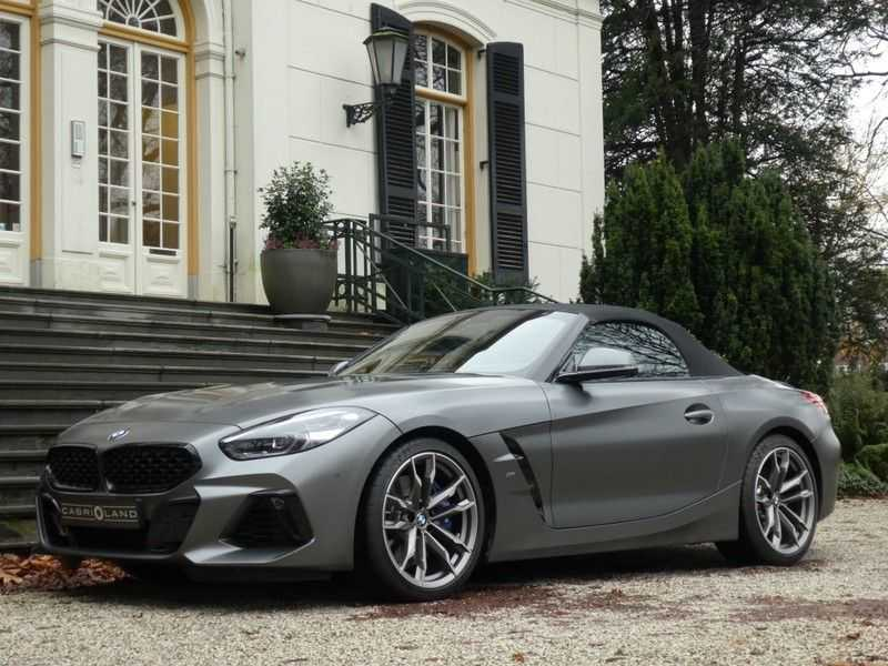 BMW Z4 Roadster M40i High Executive afbeelding 22