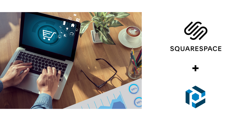 integration of squarespace and parseur