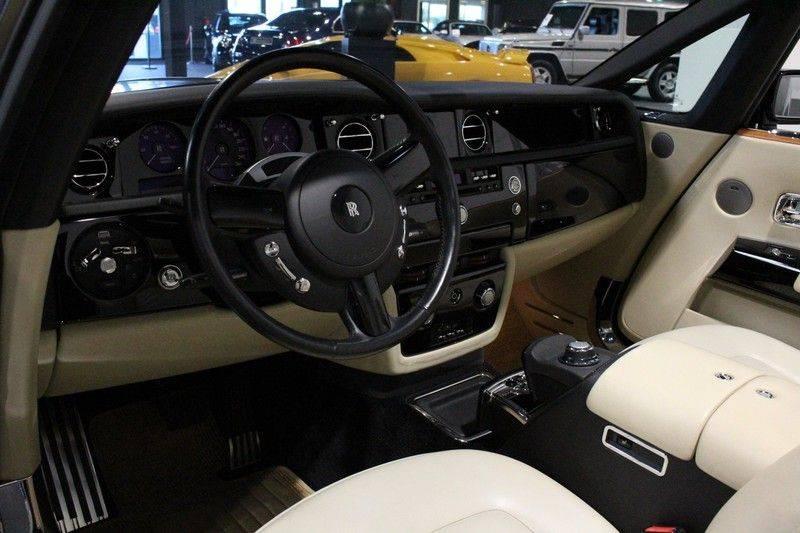 Rolls-Royce Phantom Drophead 6.7 V12 DropHead Cabriolet afbeelding 5