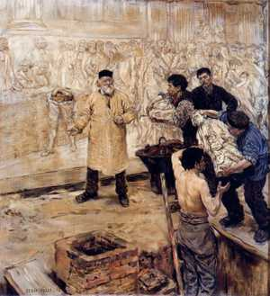 Sixth Impressionist Exhibition