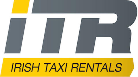 Irish Taxi Rentals logo