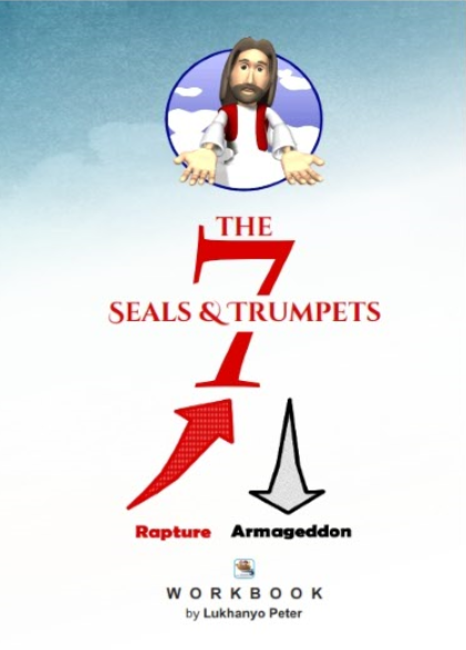 Book Name: The 7 Seals and Treasures