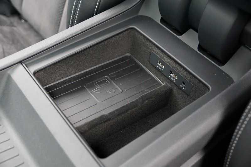 Audi Q7 3.0 TDI quattro Pro Line S S-Line / Head-Up / ACC / Side & Lane Assist / Sepang / 45dkm NAP! afbeelding 11