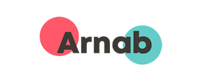 Arnab Mobility logo.