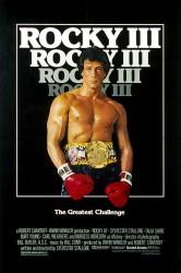 cover Rocky III