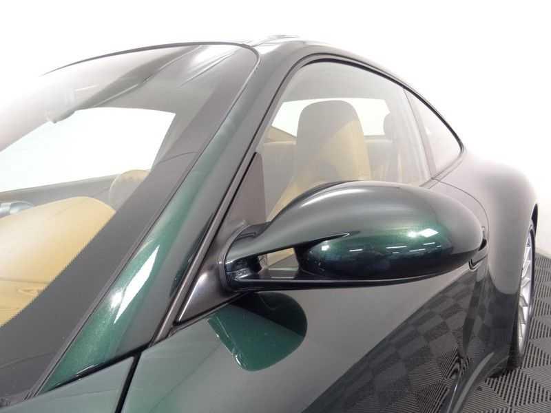 Porsche 911 [997] 3.6 Carrera 4 Tiptr Automaat, Schuifdak, Xenon, Full, orig 54 dkm afbeelding 24