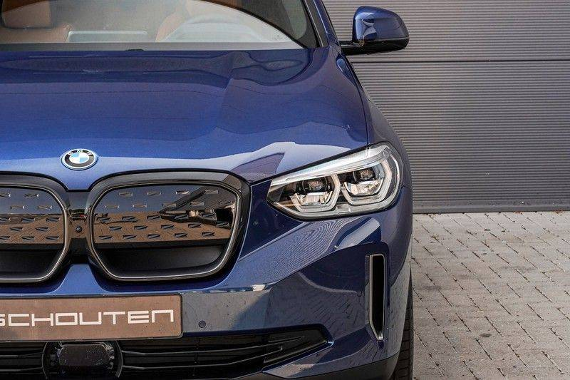 BMW iX3 High Executive Trekhaak Direct leverbaar afbeelding 13