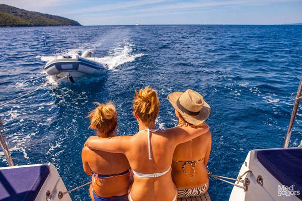 Choosing the Best Gadgets for Your Sailing Holiday