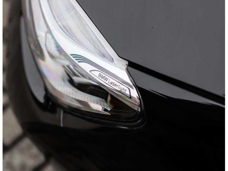 BMW 7 Serie 750d xDrive *M-sport*Head-Up*Asistant Plus* afbeelding 14