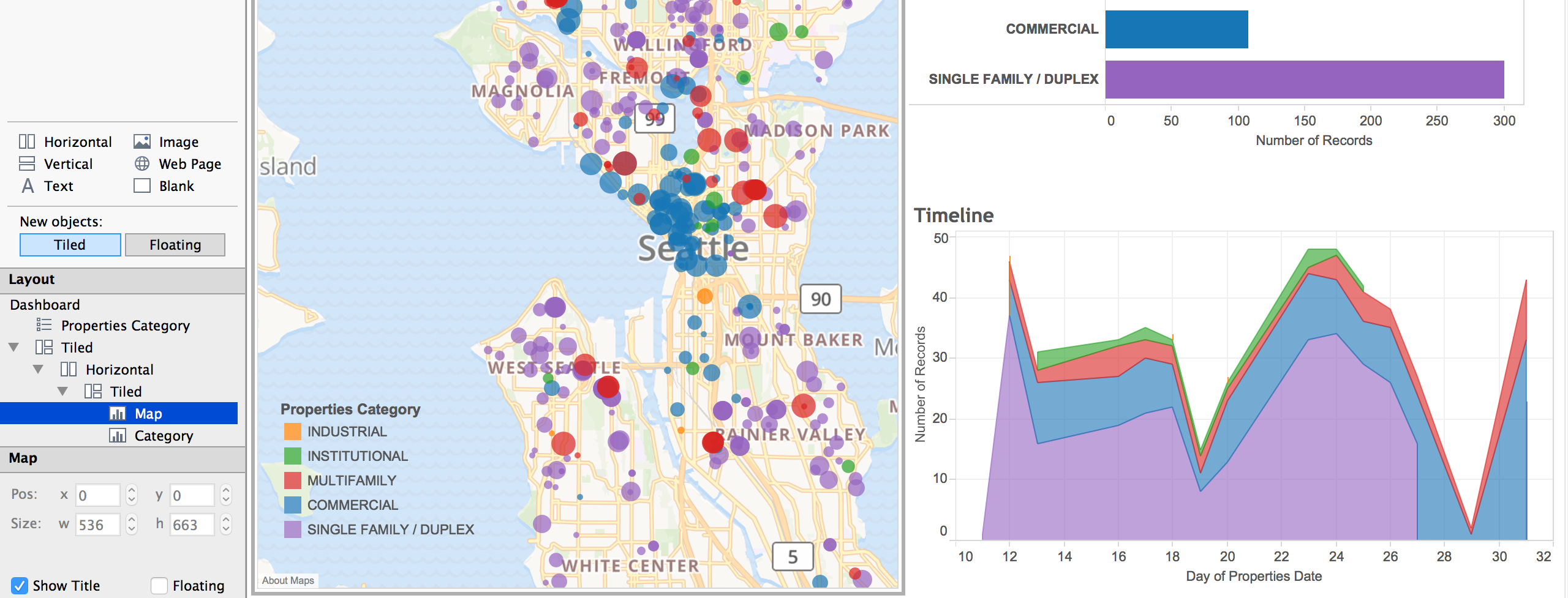 Fulcrum Data Shares and the Tableau Web Data Connector