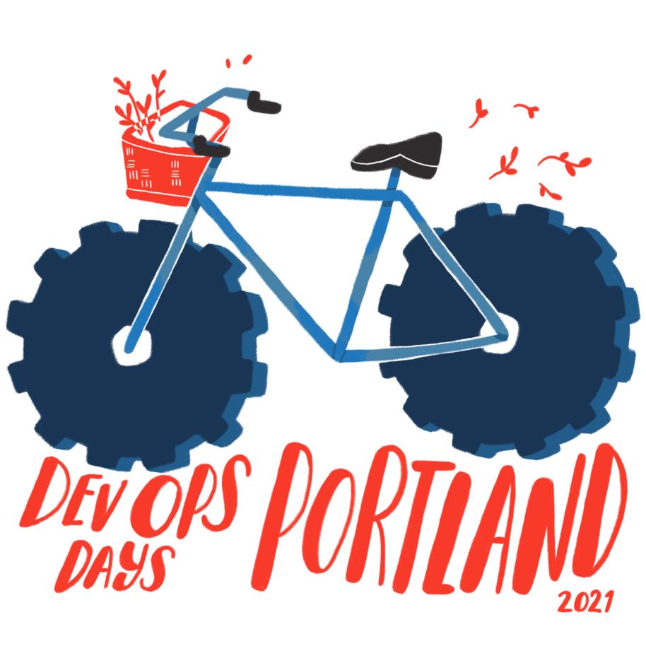 devopsdays Portland, OR 2021