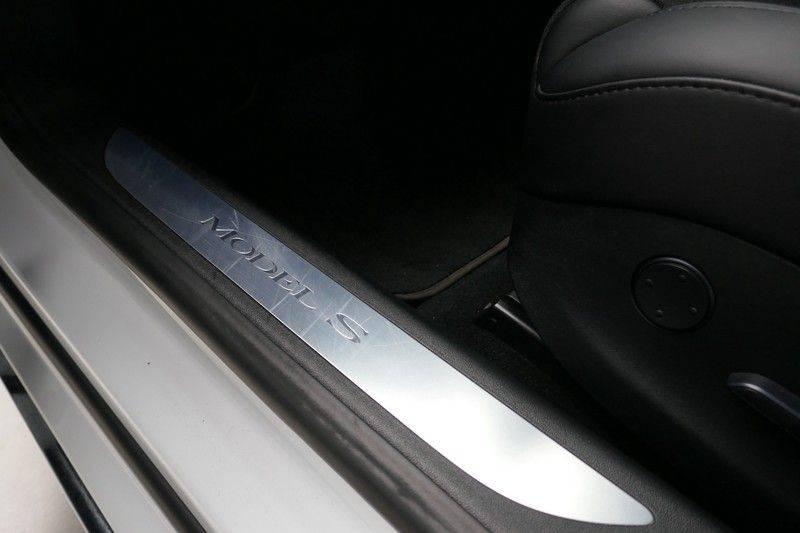 Tesla Model S 75D 4% Autopilot - ex.BTW afbeelding 24