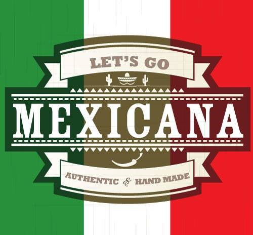 Let's Go Mexicana