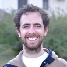 Federico Saravia