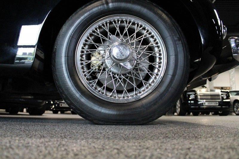 Jaguar XK 150 Coupe FHC XK 150 afbeelding 11