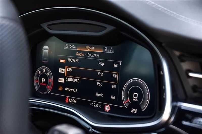 Audi Q8 50 TDI NP € 174K, S-LINE+PANO.DAK+MASSAGE+22INCH+B&O afbeelding 18