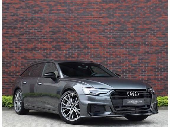Audi A6 Avant 45 TFSI *Sport Plus*Org. NL*Matrix*Perfecte staat!*