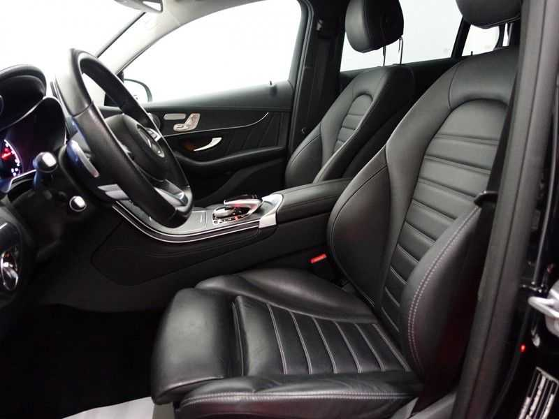 Mercedes-Benz GLC Coupé 43 AMG Night Edition 4MATIC Bi-Turbo 368pk- Full afbeelding 23