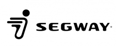 Brand logo for Segway