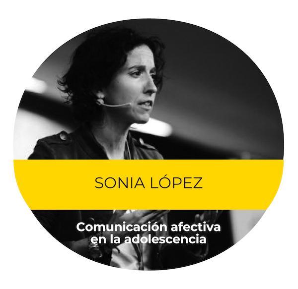Sonia escuela Lemon
