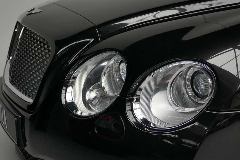 Bentley Continental GT 6.0 W12 GT Speed afbeelding 5