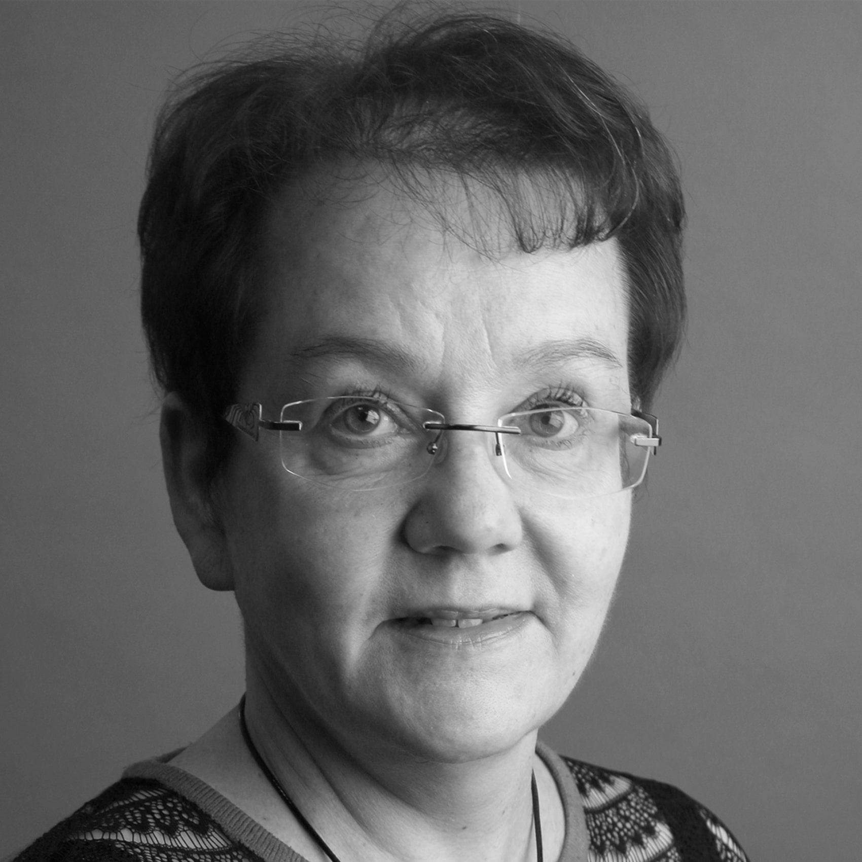 Christine Bernonville
