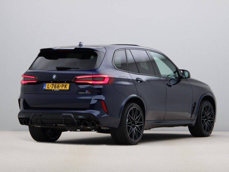 BMW X5 M Competition afbeelding 9