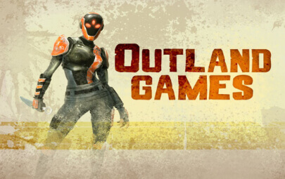 Outland Games Cover Graphic