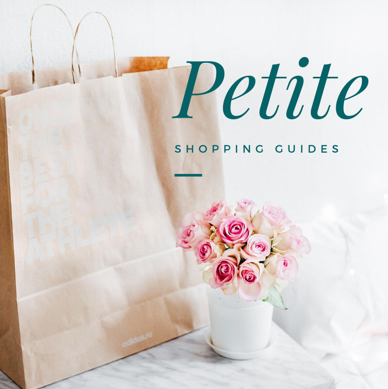 Shopping Guide for Petite