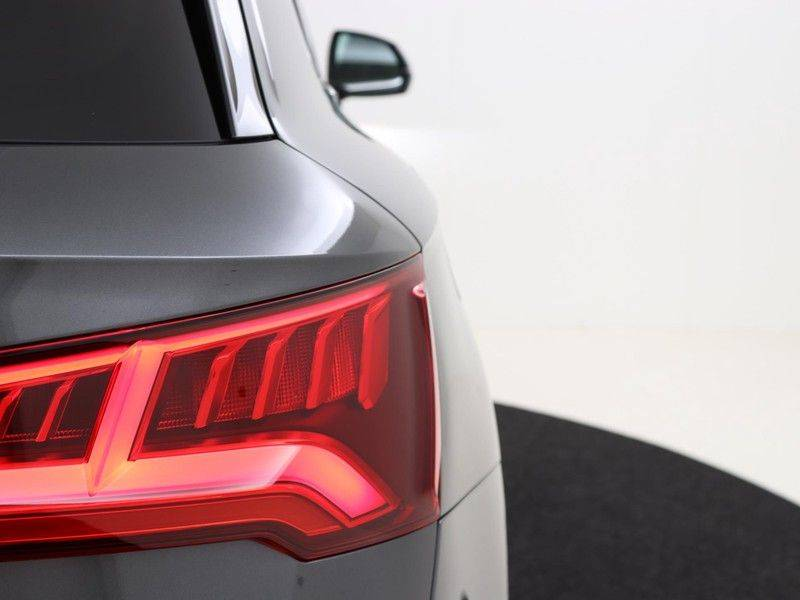 Audi Q5 50 TFSI e 299 pk quattro S edition | S-Line | Trekhaak | Elektrisch verstelbare/verwarmbare voorstoelen | Privacy Glass | Verlengde fabrieksgarantie afbeelding 13
