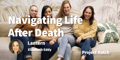 featured image thumbnail for post Providing Step-by-Step Guidance on How to Navigate Life After Death