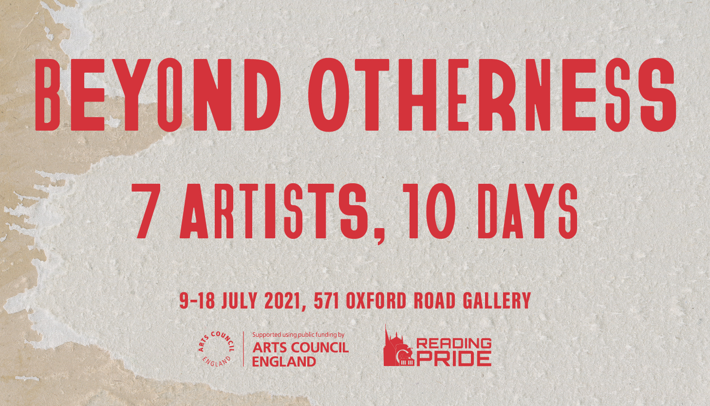 Beyond Otherness Poster