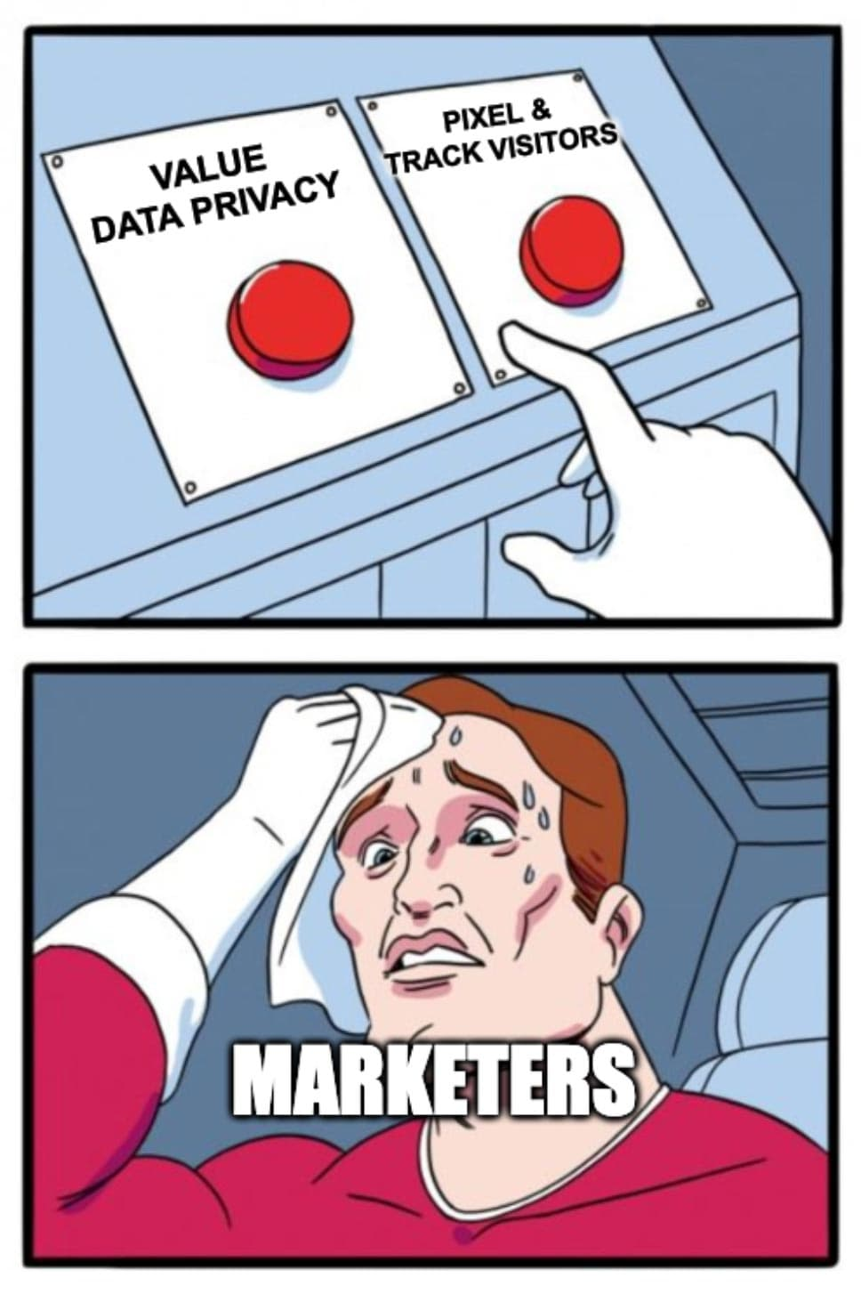 The ethical marketer's dilemma.